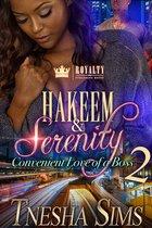 Hakeem & Serenity 2