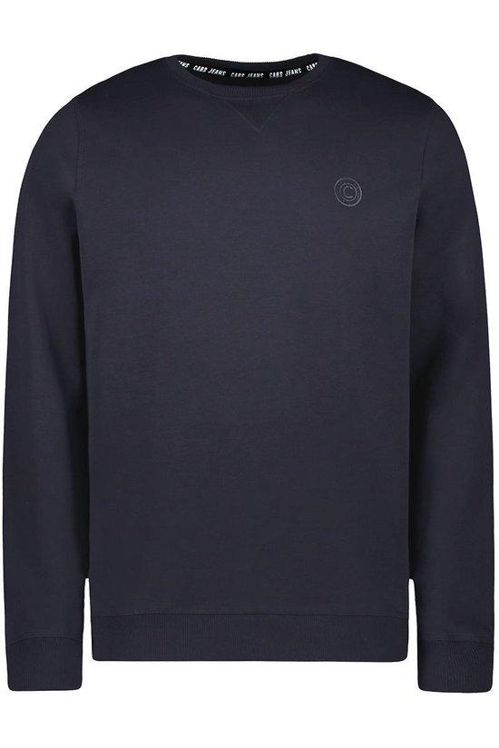 Herenkleding Truien Cars sweater Merkkleding outlet
