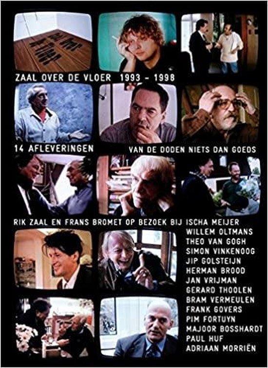 Documentaire - Zaal Over De Vloer: Over De Doden N