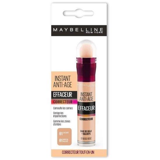 Maybelline Instant Age Rewind Eraser Eye Light oogconcealermake-up
