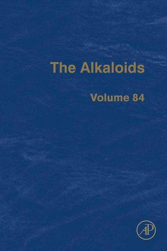 The Alkaloids