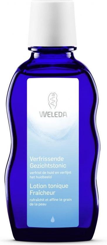 Weleda Verfrissende Gezichtstonic - 100ml