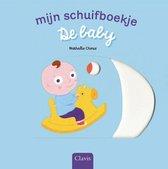 Mijn schuifboekje  -   De baby