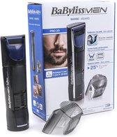 BaByliss For Men Wtech T800E - Baardtrimmer