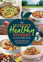 The Hungry Healthy Student Cookbook
