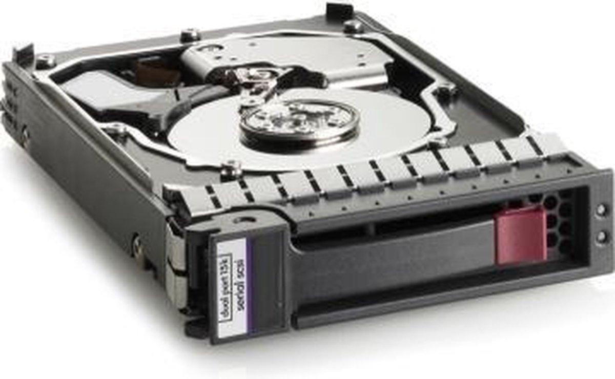 Hewlett Packard Enterprise 1TB hot-plug dual-port SAS HDD kopen