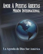 Amor a Puertas Abiertas Mision Internacional