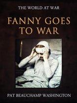 Omslag Fanny Goes to War