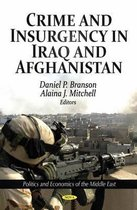 Crime & Insurgency in Iraq & Afghanistan