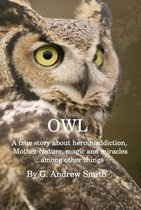 Owl; A True Story About Heroin Addiction, Mother Nature, Magic and Miracles . . . Among Other Things