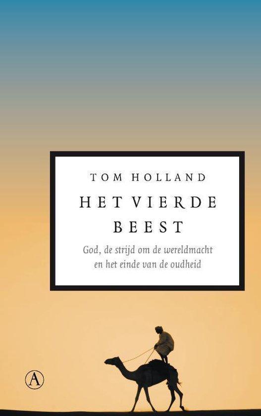 Het vierde beest - Tom Holland |