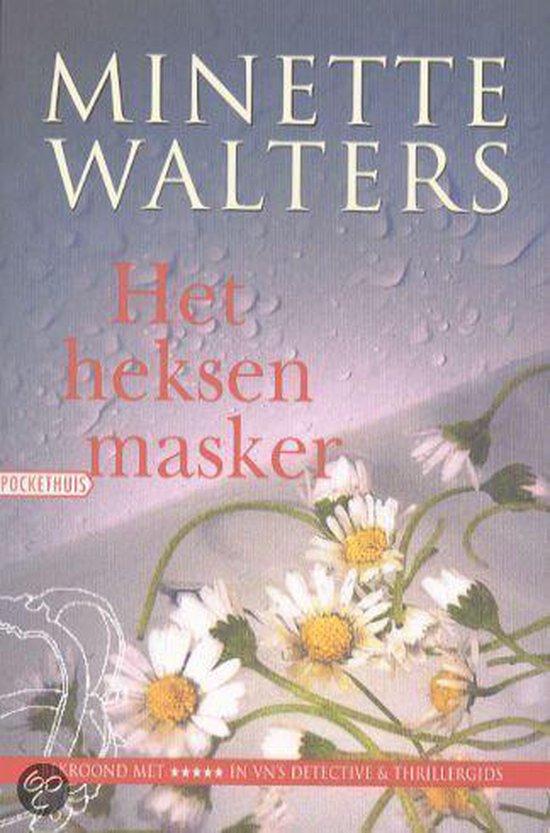 Het Heksenmasker - Minette Walters |