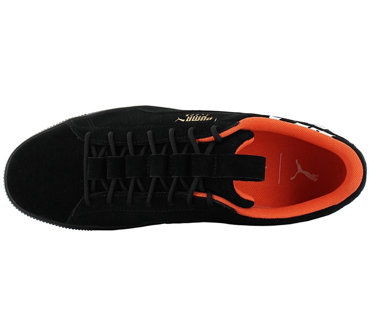 Puma Basket X Pepsi Heren Schoenen PUMA   Wit   Sneaker