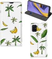 Samsung Galaxy A51 Smart Cover Banana Tree