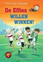 De Effies - De effies willen winnen!