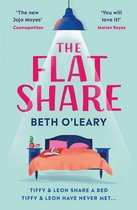 Omslag The Flatshare