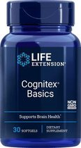 Cognitex® Basics, 30 Softgels