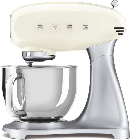 Smeg Keukenmixer - Crème
