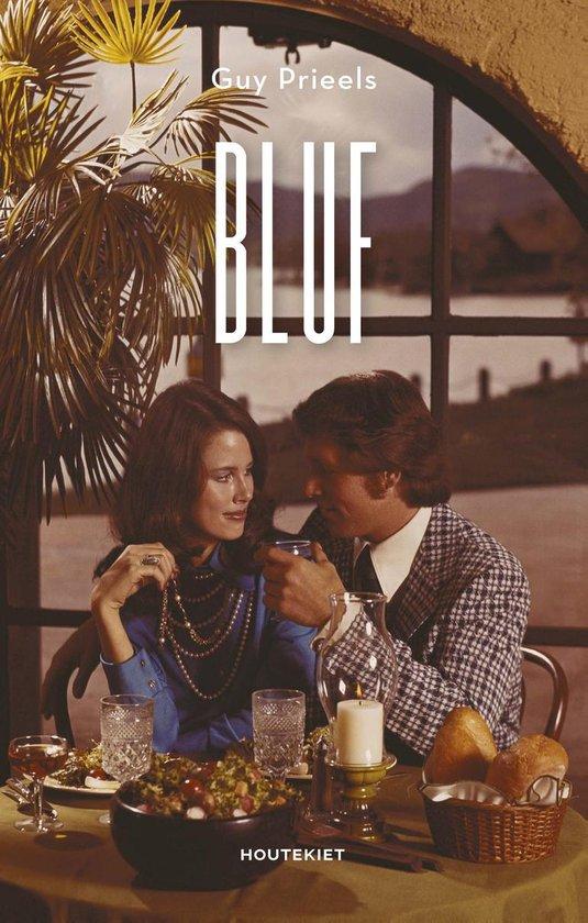Bluf - Guy Prieels |