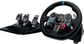 Logitech G29 Driving Force - Racestuur + pedalen - Playstation & PC