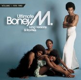 Ultimate Boney M. - Long Versi