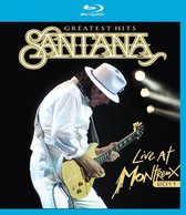 Greatest Hits: Live At Montreux