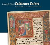 Salzinnes Saints