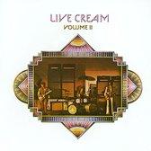 Live Cream Vol. 2