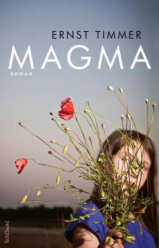 Magma - Ernst Timmer  