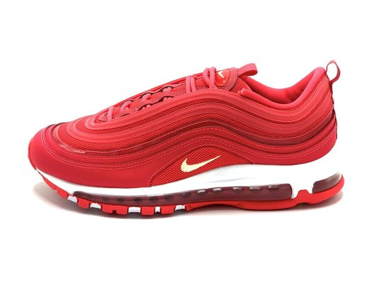 Nike Air Max 97 SE CI9091 600- Sneakers Dames- Maat 40.5
