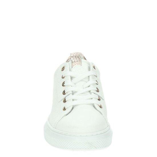 Bullboxer Dames Sneakers - Wit Multi Maat 39 GBGuGM