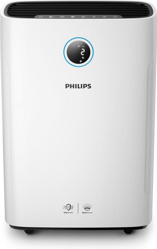 Philips AC2729/10 - Luchtreiniger & Luchtbevochtiger - Combi