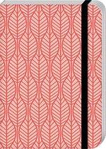 Wachtwoord notitieboekje - Pink