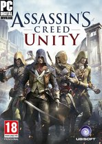 Assassin's Creed: Unity - Windows