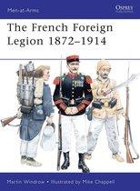 French Foreign Legion 1872-1914