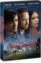 laFeltrinelli Welcome Home DVD