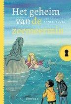 Geheim van…  -   Het geheim van de zeemeermin