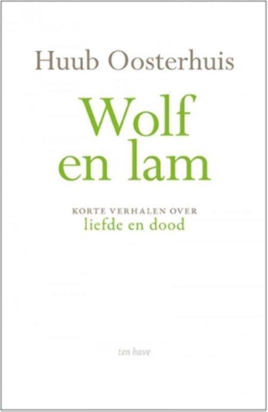 Wolf en Lam - Huub Oosterhuis | Fthsonline.com