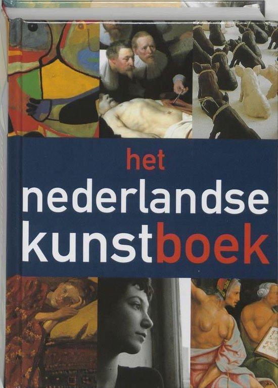 Het nederlandse kunstboek - Colin Huizing pdf epub