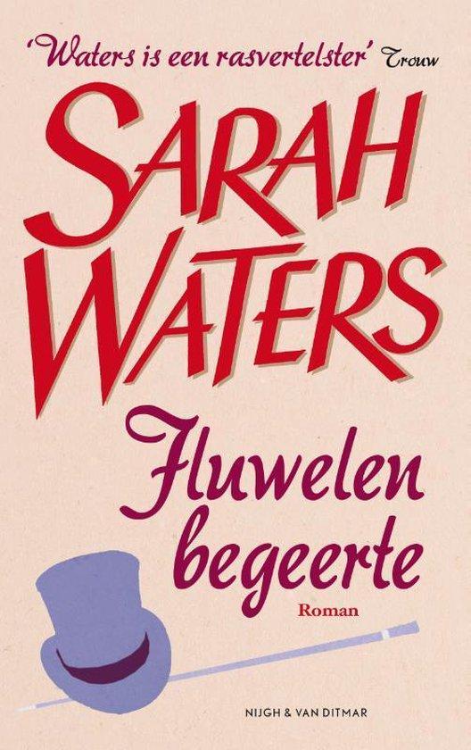 Fluwelen begeerte - Sarah Waters   Readingchampions.org.uk
