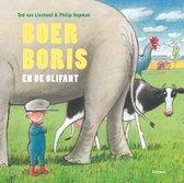 Afbeelding van Boer Boris - Boer Boris en de olifant