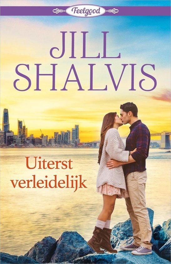 Uiterst verleidelijk - Jill Shalvis  