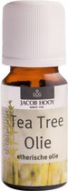 Jacob Hooy Tea tree - 10 ml - Etherische Olie