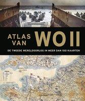 Afbeelding van Atlas van WOII