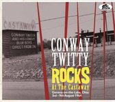 Rocks At Castaway