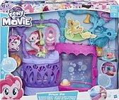 My Little Pony De Film Seashell Lagoon - Speelset