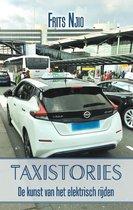 TaxiStories - De kunst van het elektrisch rijden