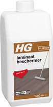 HG laminaatbeschermer - 1L - geeft glans
