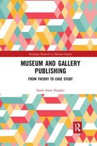 Museum and Gallery Publishing