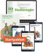Studiereader starttaal 12m